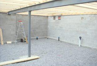 Garage Restoration Gallery